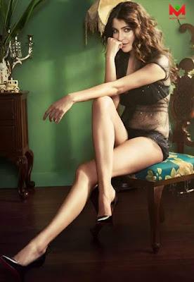 Anuska Sharma #AnushkaSharma #PrettyFaces #hartqueen  #Beautiful #gorgeous