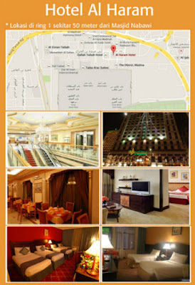 hotel-haji-onh-plus-madinah