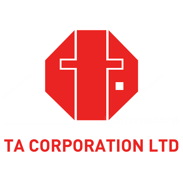 TA CORPORATION LTD (PA3.SI) @ SG investors.io