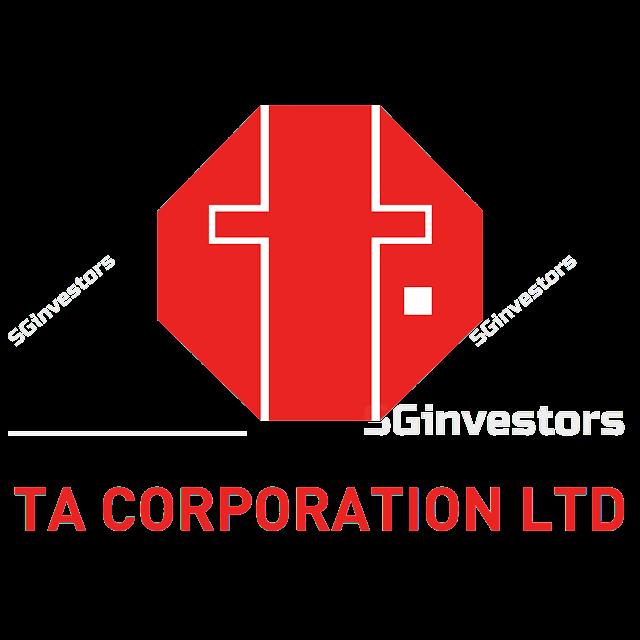 TA CORPORATION LTD (PA3.SI) @ SG investors.io
