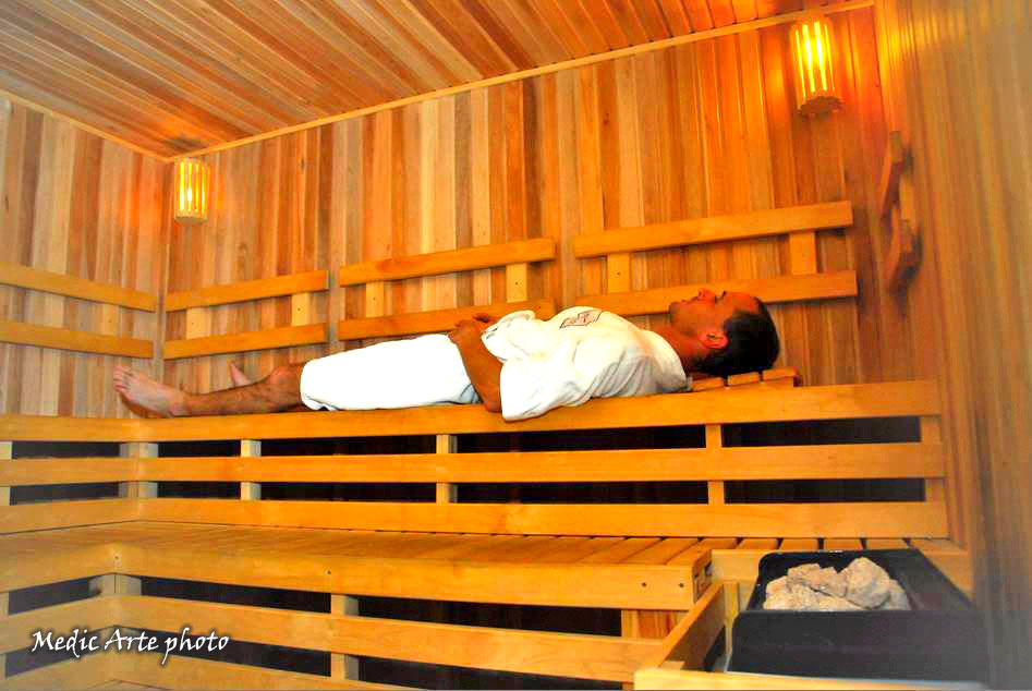 Spa and relax programs - San Martin de los Andes non fishing activities