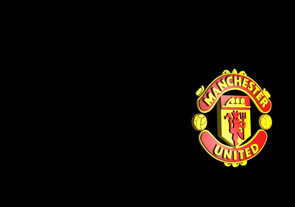 Manchester United Football Club Wallpaper