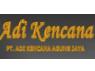 Lowongan Kerja Perusahaan Industri Furniture di Semarang - PT. Adi Kencana Agung Jaya