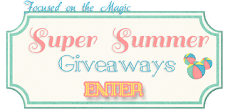 Super Summer Giveaways 2013