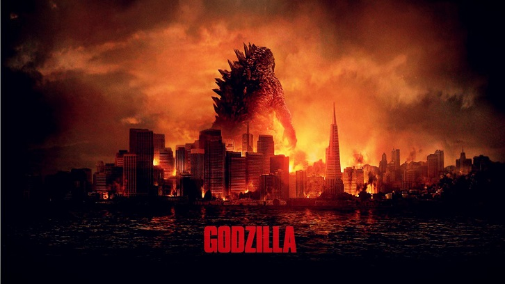 MOVIES: Godzilla: King of the Monsters - News Roundup *Updated 19th June 2017*