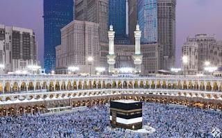 مشروع ناجح في مكة