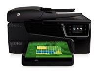 HP Officejet 6600 Printer Driver Download