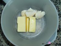 Mantequilla y manteca