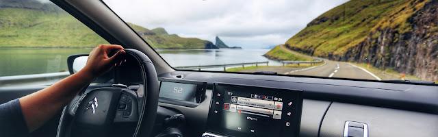 Location voitures la Réunion