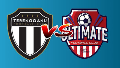 Live Streaming Terengganu vs Ultimate FC Piala FA 2.4.2019