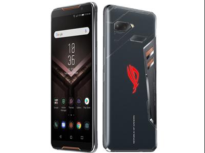 Harga, Spesifikasi dan Review Lengkap ASUS ROG Phone ZS600KL