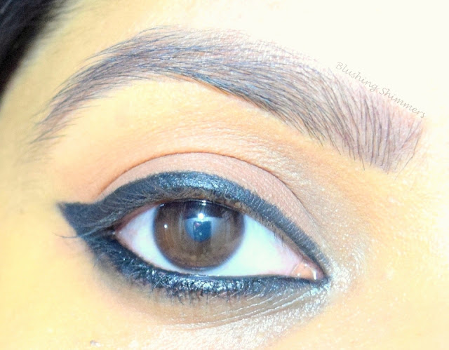 Elle 18 Eye Drama Twist Up Kajal - Bold Black