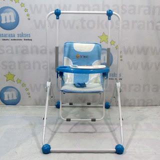 Baby Swing Tajimaku 201