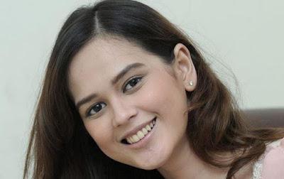 Artis Muda Indonesia Paling Cantik dan paling Populer tahun 2015