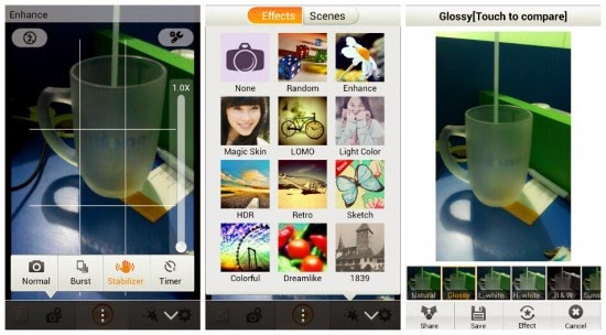 Download Camera 360 Ultimate Apk
