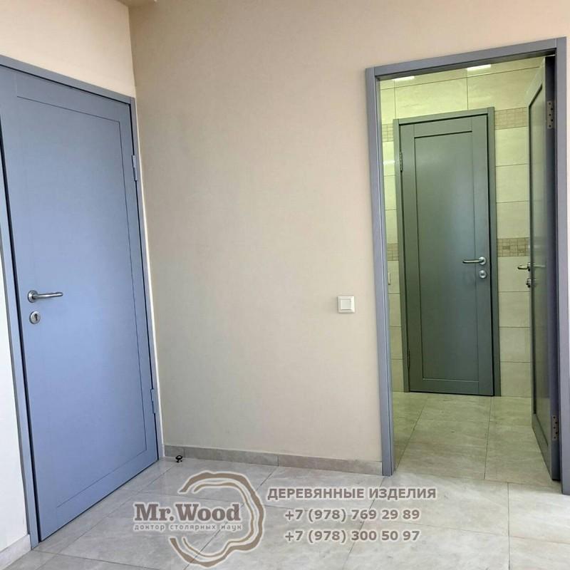 Севастополь недорогие межкомнатные двери