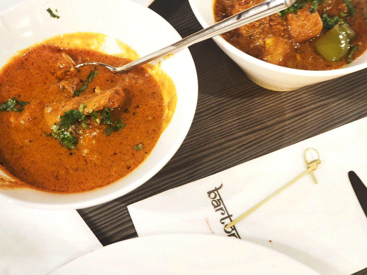 Food: Barton Rouge, Exchange Street, Liverpool* | Hollie in Wanderlust | Food review | Restaurant Review