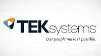 TEKSystems-walkin-Bangalore