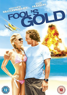 Fool's Gold (2008) ตามล่าตามรัก ขุมทรัพย์มหาภัย