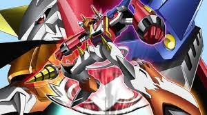 Digimon Adventure SS6 | Xros Wars