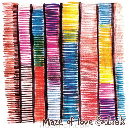 Subok – Maze of Love – Single