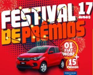 Cadastrar Promoção Supermercados Almayer 2017 Festival Prêmios