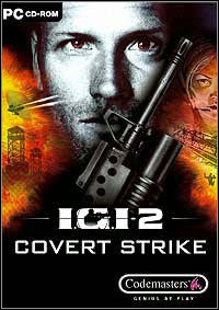 Download IGI 2 Covert Strike Free PC Game