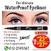 The Ultimate Water Proof Eyeliner - Nyz Felt Eyeliner - Kedai Online Paling Murah Malaysia