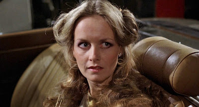 Twiggy in The Blues Brothers