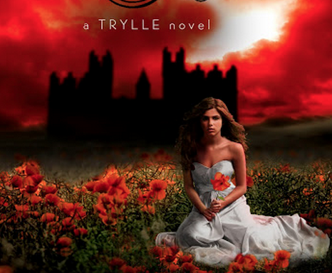 Book Review Trylle Series book 1