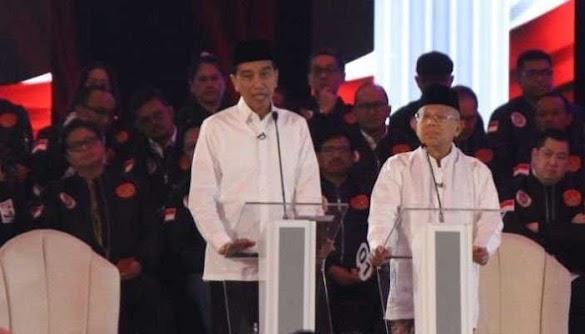 Kesan Buruk, Jokowi Lagi-Lagi Mengumbar Janji dengan Keluhan