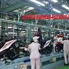 Loker Astra Honda Operator Produksi - Staff Gudang - Staff Quality.