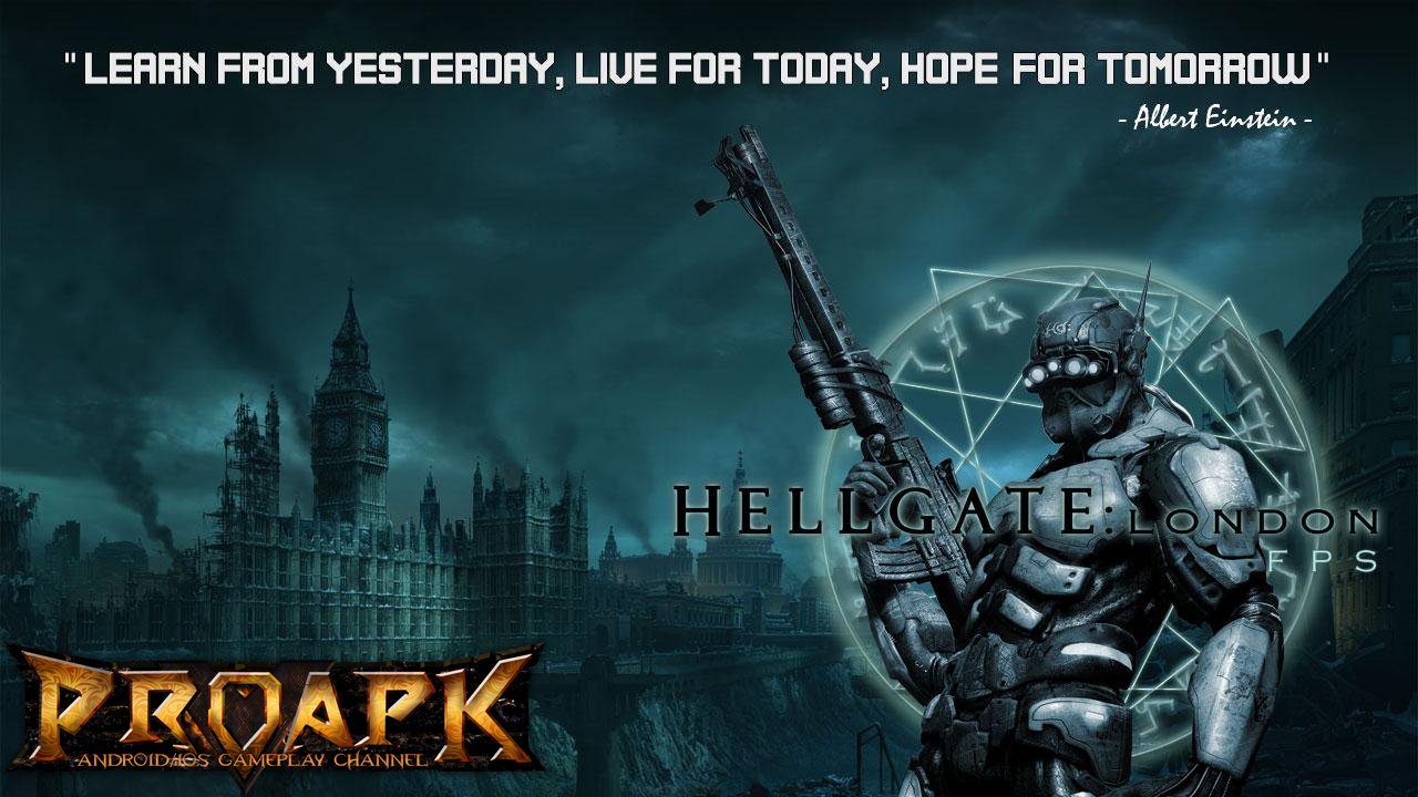 Hellgate : London Mobile