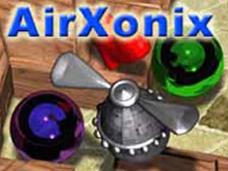 تحميل لعبة المروحه airxonix برابط واحد مباشر وسريع مجانا
