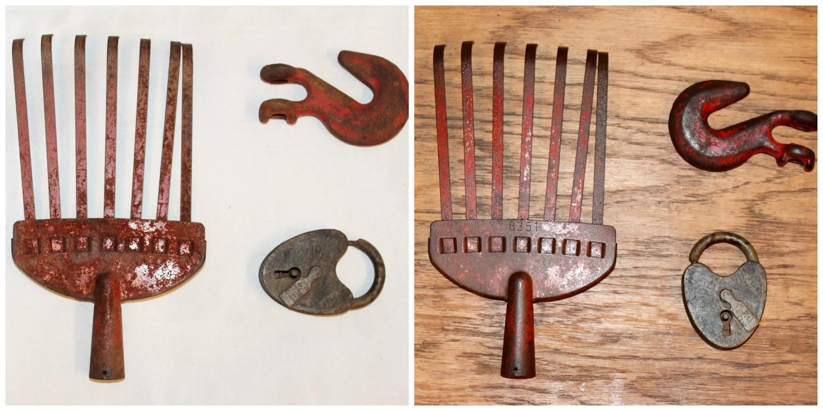 Ten Vintage Items Often Overlooked & Undervalued at Garage Sales