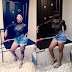Wizkid's Ist baby mama reacts over photo of him and their son