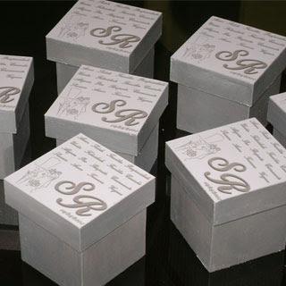 14-convite de casamento personalizado na caixinha