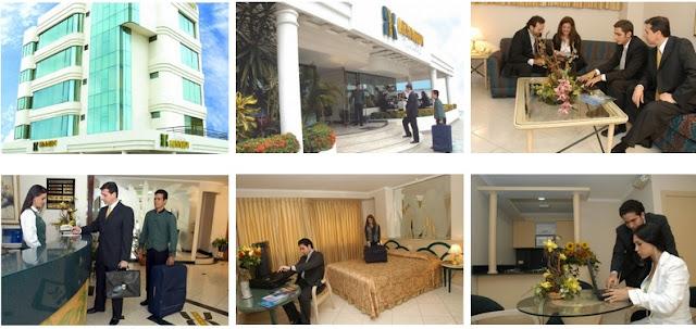 Hotel en Guayaquil - Kennedy Apart Hotel