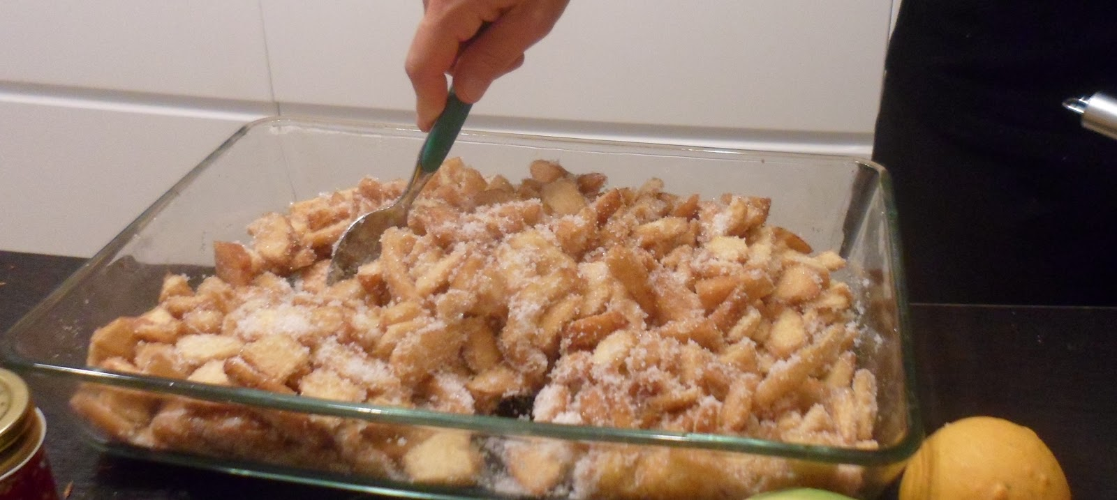Mostarda di cotogne frizzi e pasticci for Mostarda di mele mantovana
