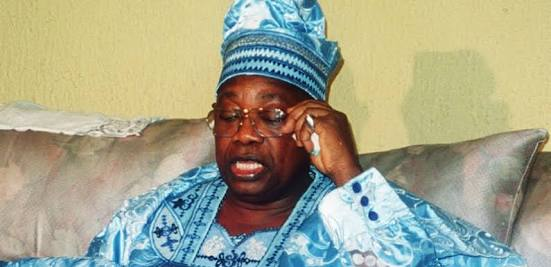 Big Men, Ex-Generals, Journalists, Conspired Against MKO Abiola - Presidency