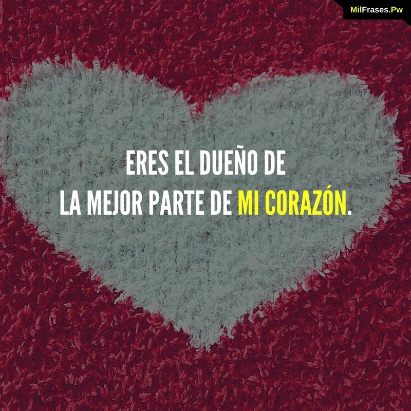 Frases De Amor Para Dedicar Mil Frases 1000 Frases Para