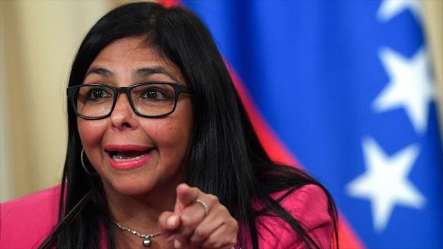 Venezuela: Bolton, Rubio y Pompeo están detrás de nuevos apagones