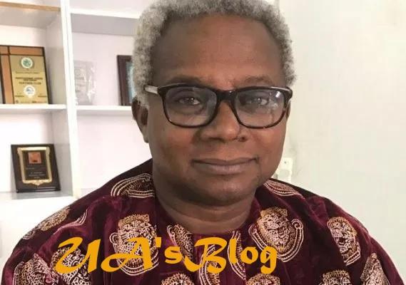 Atiku's endorsement: Why Igbo leaders got it wrong – VON-DG, Osita Okechukwu