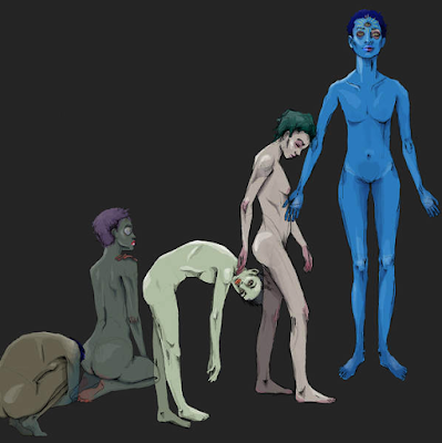 WILLOW SMITH - ARDIPITHECUS