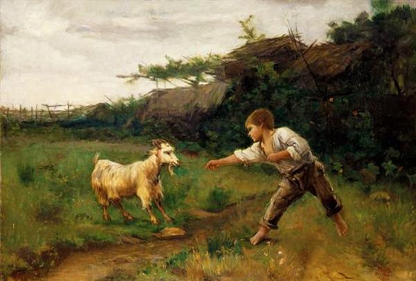 Obra de Manuel Henrique Pinto (1853-1912)Galeria de imagens no Facebookclique para aceder