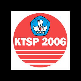 kumpulan Buku KTSP 2006 kelas 1 – 6 SD/MI Lengkap