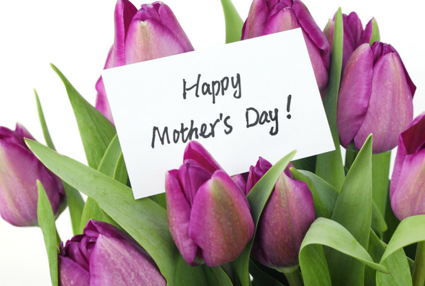 Happy Mother's Day Images, Wallpapers, Greetings Cards Ecards 2017