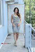 Actress Mi Rathod Spicy Stills in Short Dress at Fashion Designer So Ladies Tailor Press Meet .COM 0019.jpg
