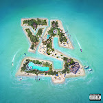 Ty Dolla $ign - Ex (feat. YG) - Single Cover