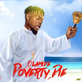 "Olamide – ""Poverty Die"" -www.mp3made.com.ng"